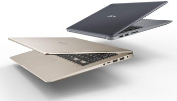 ASUS Launched all new VivoBook S15 (S530) and S14 (S430)