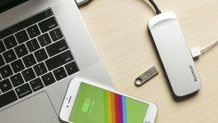 Kingston Nucleum USB-C hub review