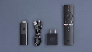 Xiaomi launches Mi TV Stick in India
